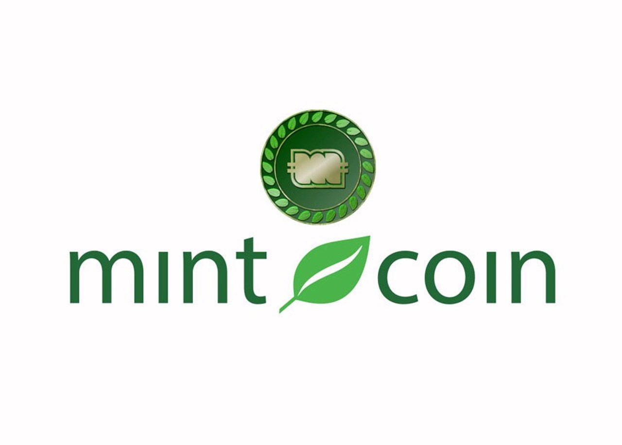 Mintcoin cryptocurrency cover