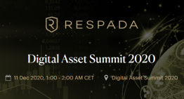 Respada Digital Asset Summit 2020 Discusses How Digital Currencies are Transforming the World